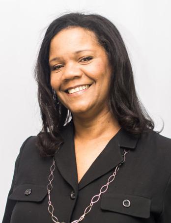 Mrs. Lorna Darby, CPA