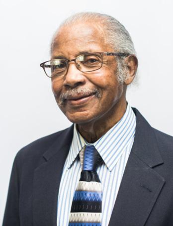 Rev. John Green