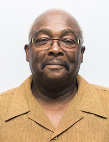 Rev. Luther Jackson