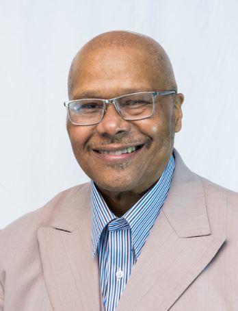 Dr. Raymond M. Gordon Sr.