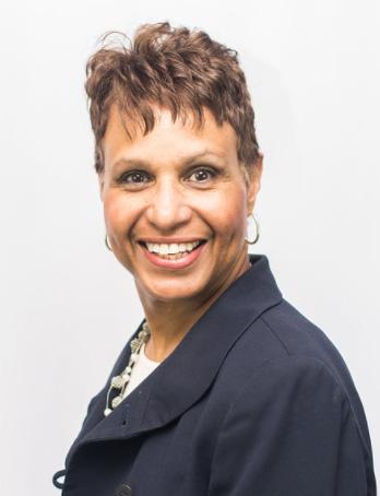 Mrs. Diane Gordon