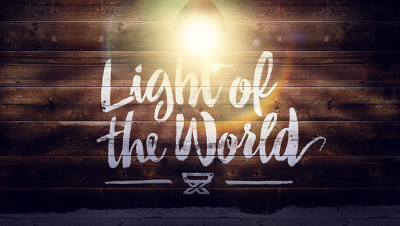 "#MotivationalMonday with Pastor Gordon ""Ep. 1 The Light Of The World"""