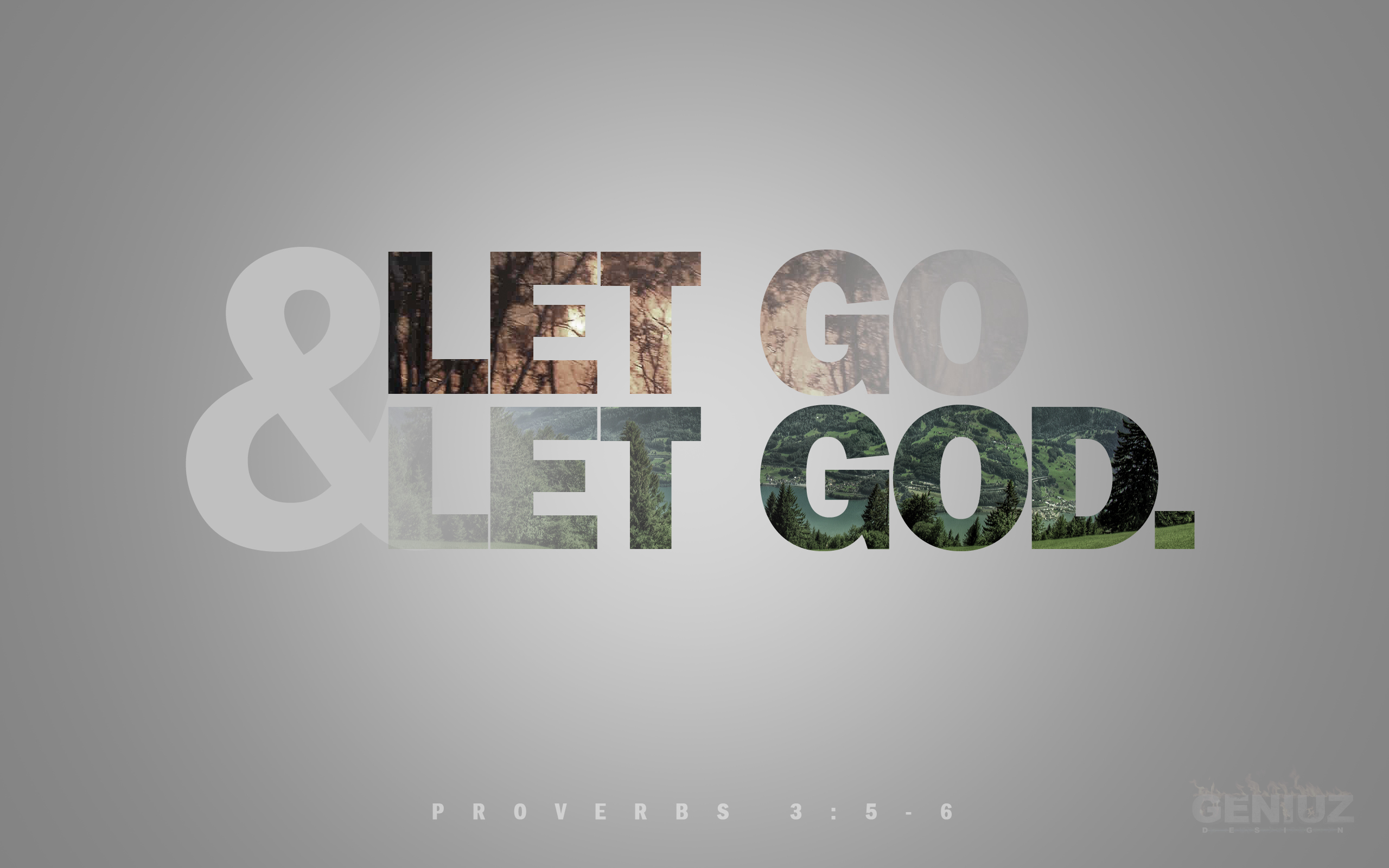 "#MotivationalMonday with Pastor Gordon ""Ep. 12 Letting Go and Let God Part1"""