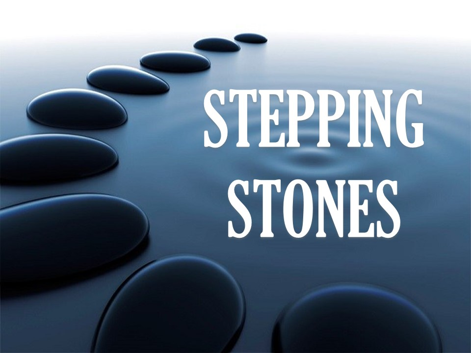 Feb.14th,2018 - C.O.R.E Stepping Stones