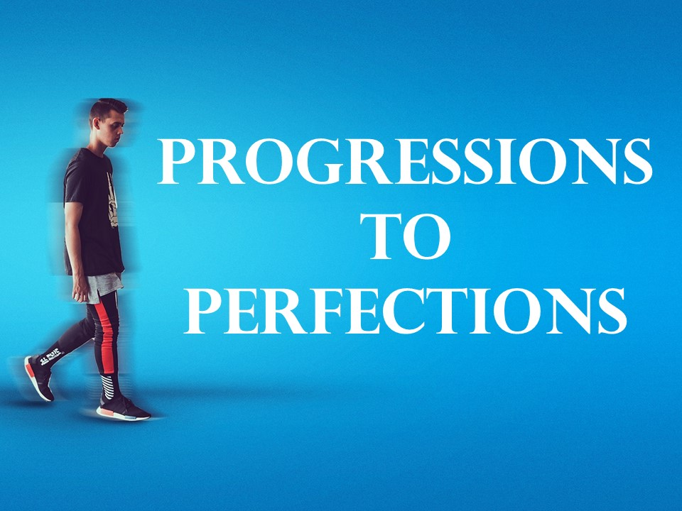 Feb. 28th, 2018 - C.O.R.E Progressions To Perfections