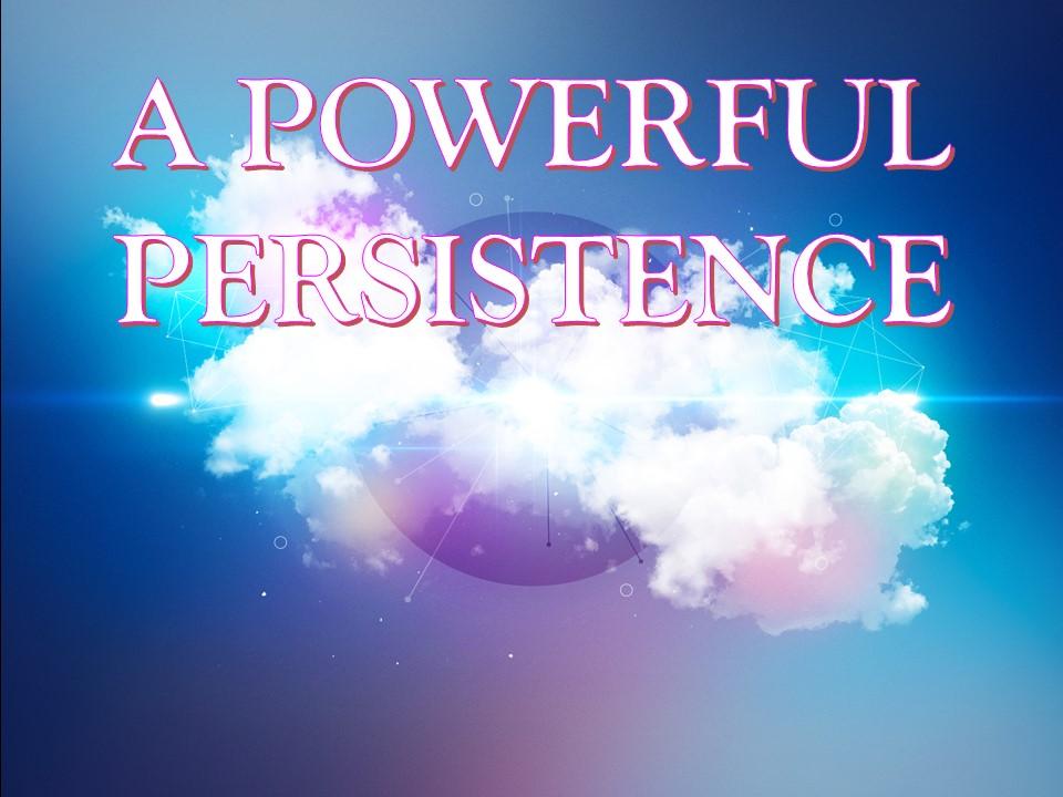 June 13th, 2018 - C.O.R.E A Powerful Persistence